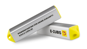 Powerbank E-ZUBIS