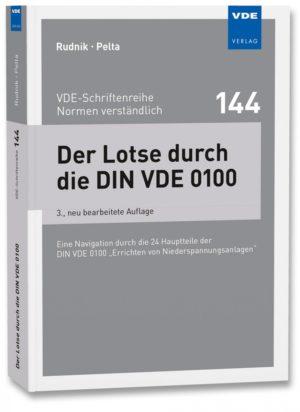 Der Lotse durch die DIN VDE 01