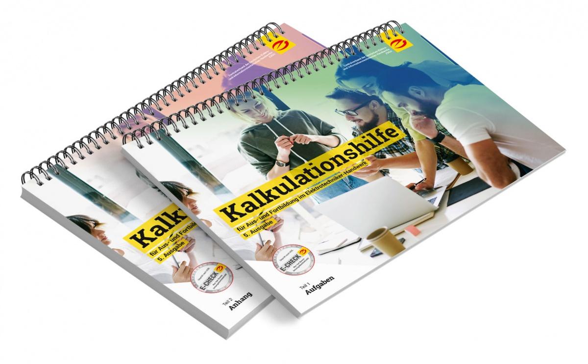 KFE für Aus- und Fortbildung, Ausgabe 5