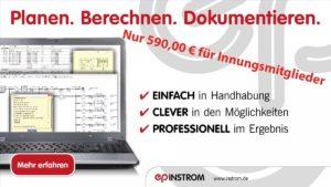 epInstrom365 2.0 Jahreslizenz Software zur