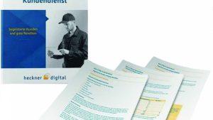 Online Kurs: Mehr Erfolg im Kundendienst