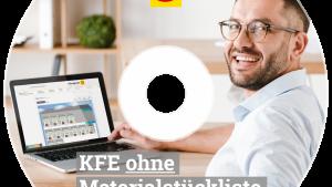 KFE, Ausgabe 19/20 E-CD 3