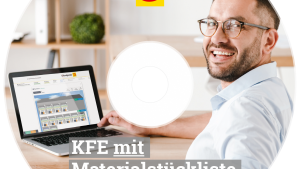 KFE, Ausgabe 19/20 E-CD 2
