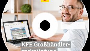 Datei-Verknüpfung Großhändler