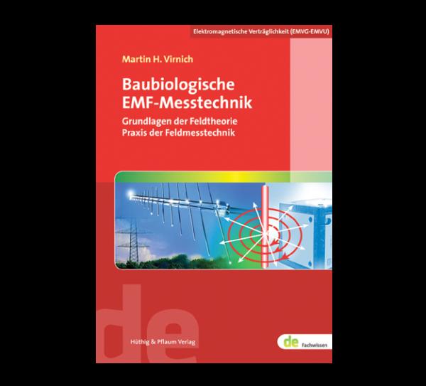 Baubiologische EMF-