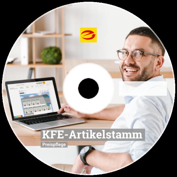 KFE-Artikelstamm