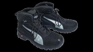 PUMA-Stiefel S3 Gr. 43