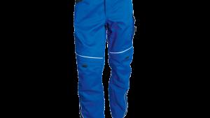 Bundhose blau e-Marke