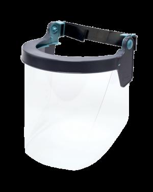 Elektriker-Gesichtsschutzschild