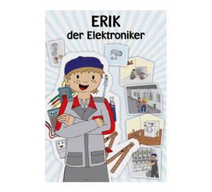 ERIK der Elektroniker
