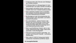 """Sicherheitshinweis """"Landwirtschaft"""" E-Marke"""
