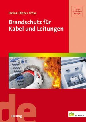 Brandschutz für Kabel und
