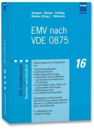 EMV nach VDE 0875