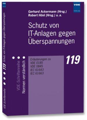 Schutz von IT-Anlagen gegen Üb