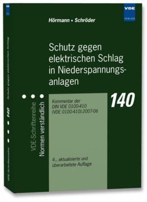 Schutz gegen elektrischen Schl