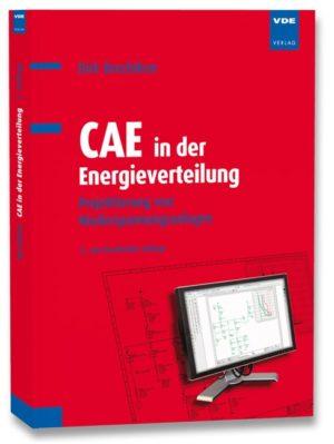 CAE in der Energieverteilung