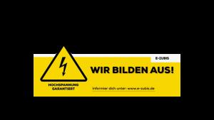 E-ZUBIS/Aufkleber -kostenlos-