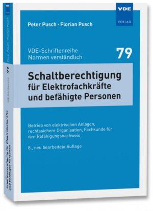Schaltberechtigung für Elektro