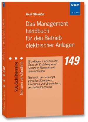 Das Managementhandbuch für den