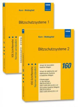 Blitzschutzsysteme 1 - Blitzsc