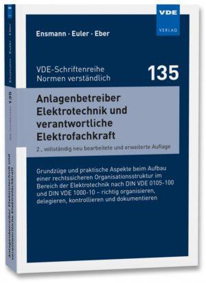 Anlagenbetreiber Elektrotechni