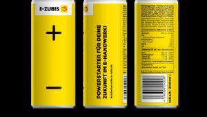 E-Zubis Energy-Drink
