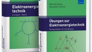 Elektroenergietechnik (Set)