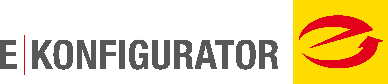 E-Konfigurator Bestellregistrierung